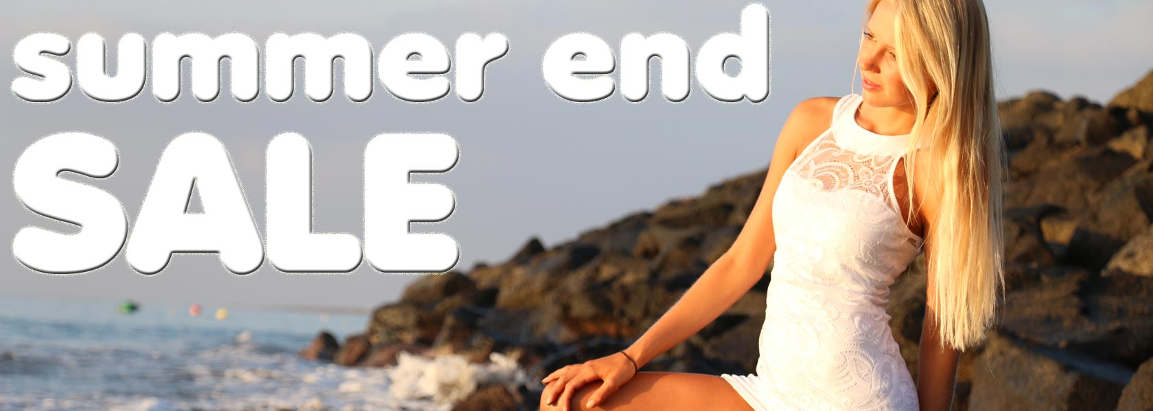 summer end sale