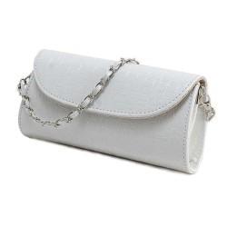 Handtasche weiss