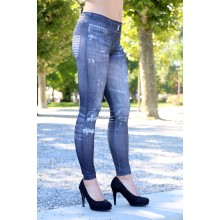 Jeggings dunkelblau