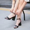 Riemen Sandaletten