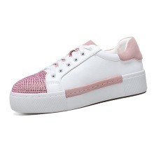 Strass Sneakers
