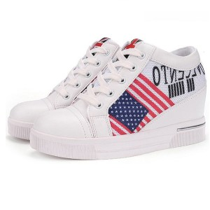 Stars & Stripes Sneakers