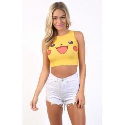 Pikachu Top